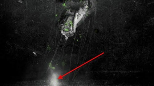Membuat Gambar Horor Dengan Teknik Masking Photoshop