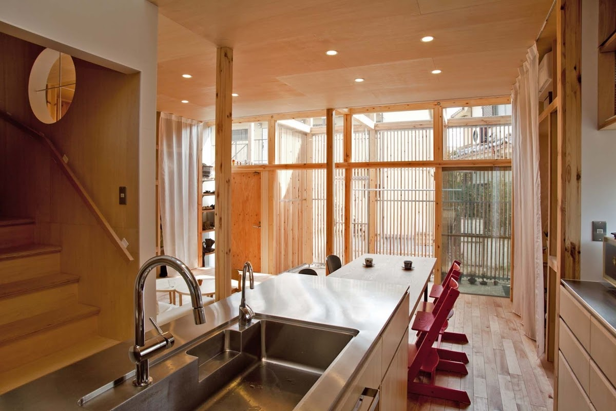 08-Kitchen-and-Living-Room-Mizuishi-Architects-Atelier-Light-and-Airy-House-in-Japanese-Architecture-www-designstack-co