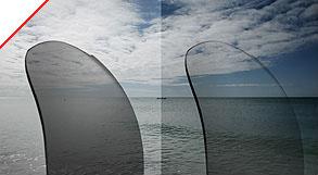 Nachteile selbsttönender Gläser