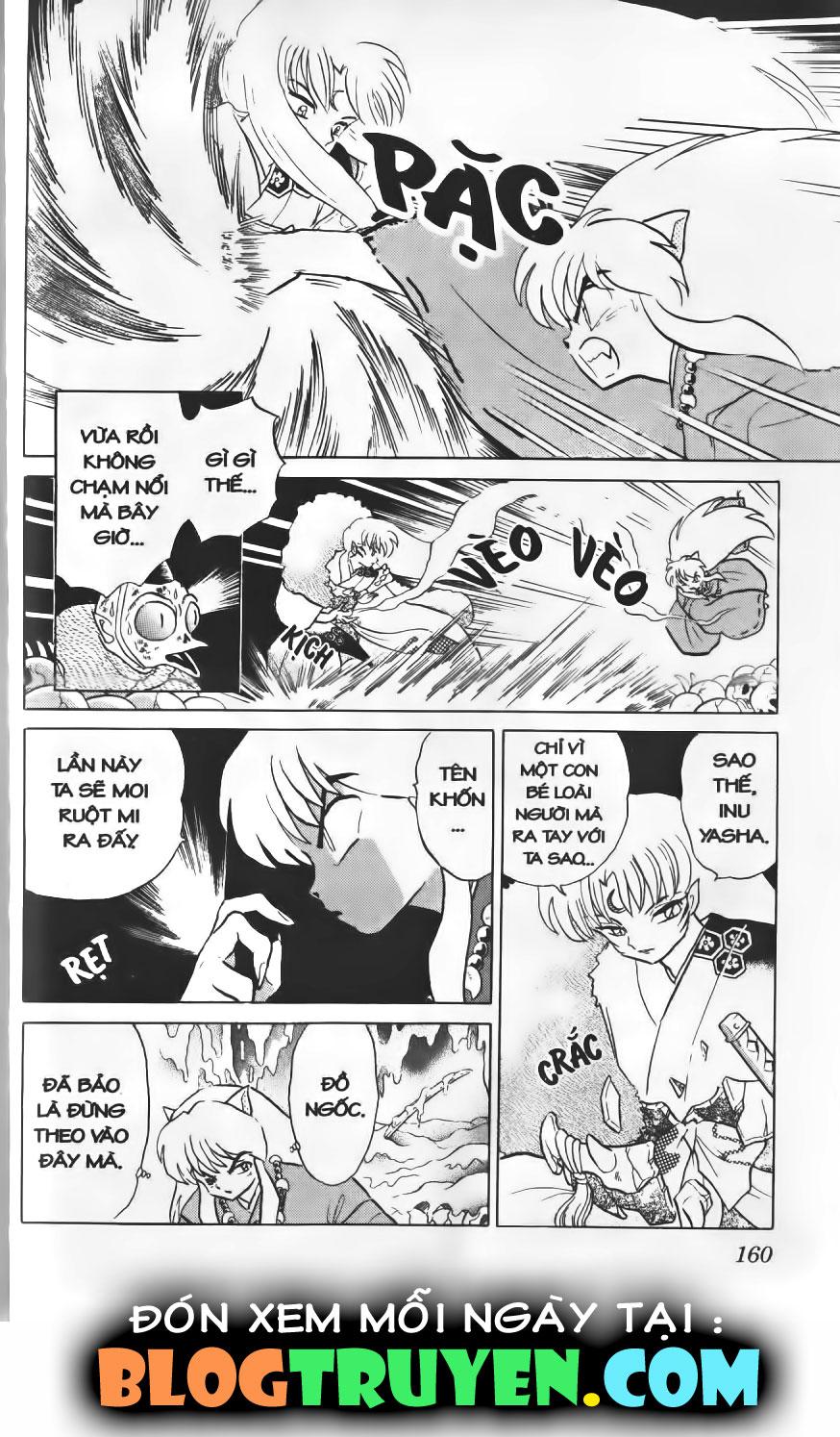 Inuyasha vol 02.9 trang 9