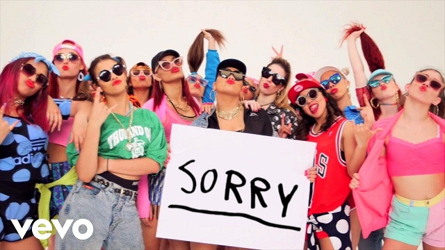 Justin Bieber Sorry Video Song