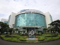 PT Astra International Tbk - Recruitment For Astra Graduate Program Astra Group March 2018