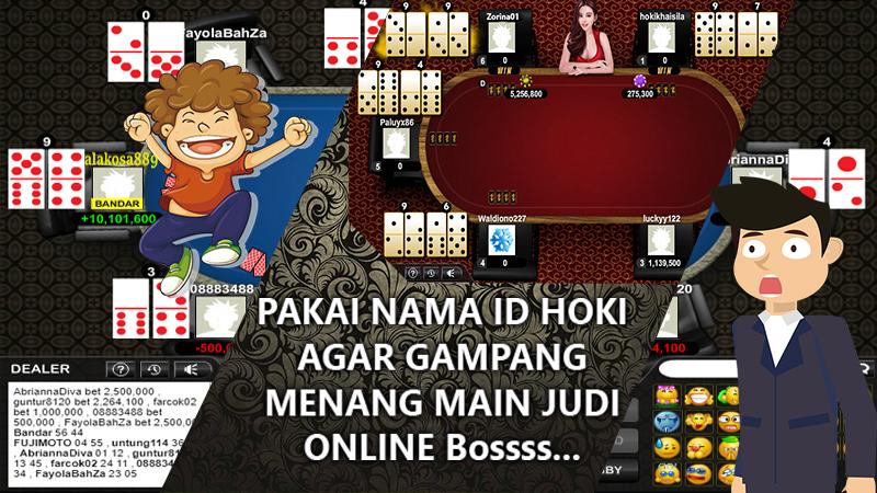Daftar Nama Id Poker Untuk Meningkatkan Hoki Serverpokerv Daftar Pkv Games Poker Pulsa Online