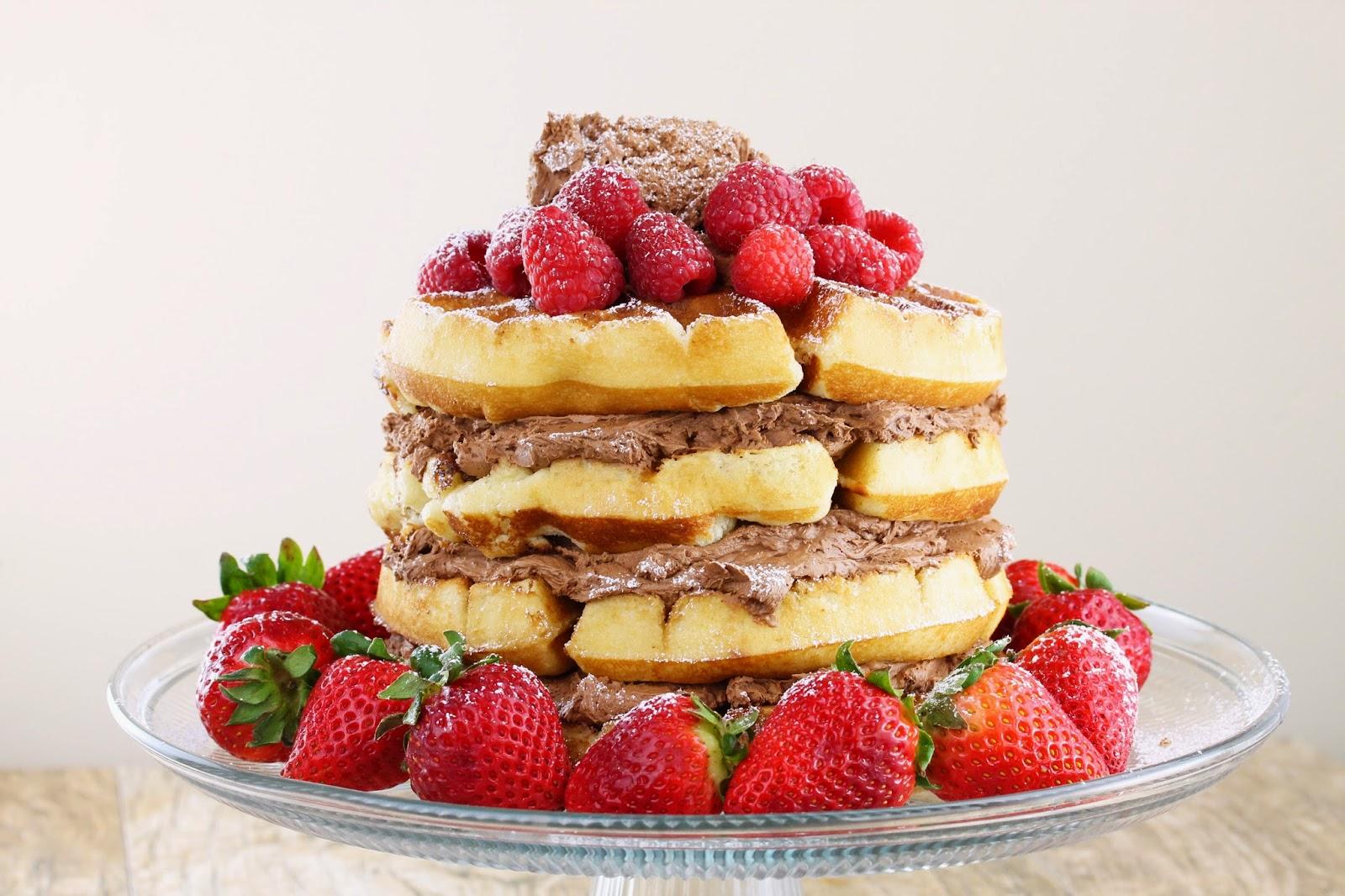 Vanilla Cake With Vegetable Shortening