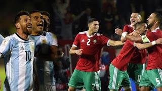 يلا شوت حصري مشاهدة مباراة المغرب والارجنتين 26-3-2019 مباراة ودية الاسطوره بدون تقطيع المغرب والارجنتين اون لاين بث مباشر