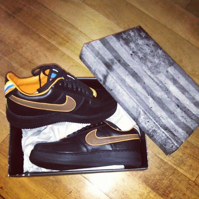 mi colección de zapatillas RT