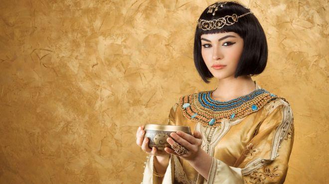 Kisah Cinta dan Kehidupan Cleopatra, Ratu Mesir Legendaris