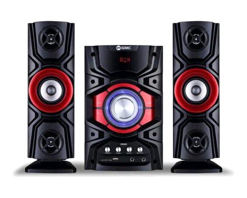Speaker Aktif GMC 889D