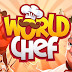World Chef Mod Apk Download Unlimited Money v1.34.17