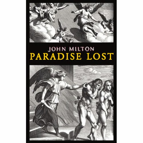 Paradise lost book 9 essay questions
