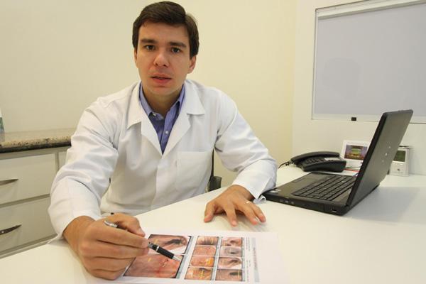 Médico alerta para dores contínuas no estômago