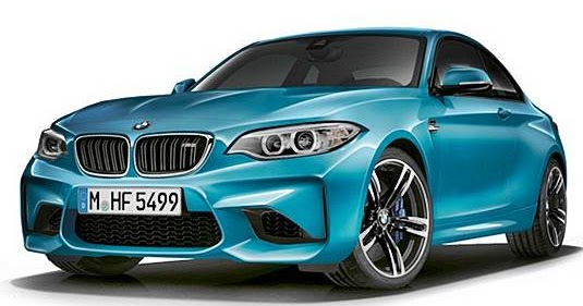 BMW M2 Release Date >> 2019 BMW M2 Gran Coupe Release Date | Auto BMW Review