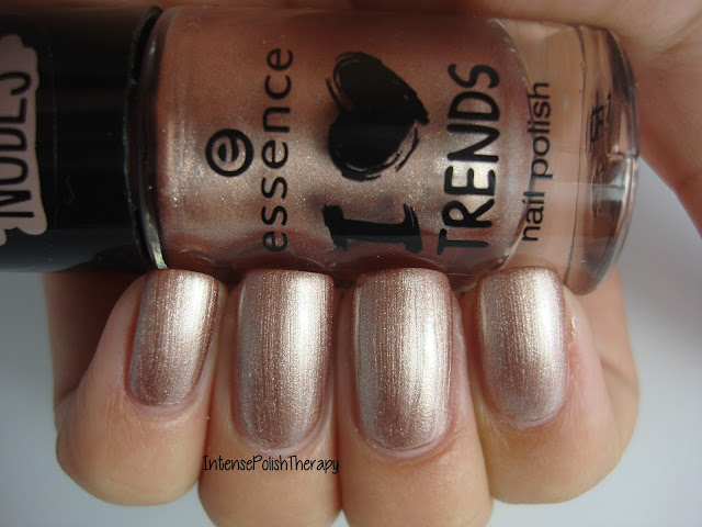 Essence - Nude Sweet Nude