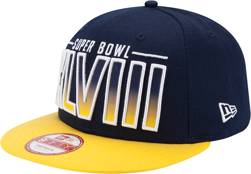 New Era lança linha exclusiva para o Super Bowl 48  f6bc749892c