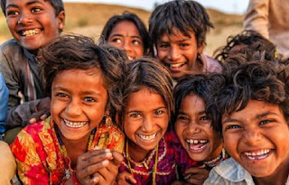 Sustainability & Child Flourishing Index Ranking