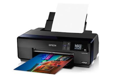 Download Printer Driver Epson SureColor P600