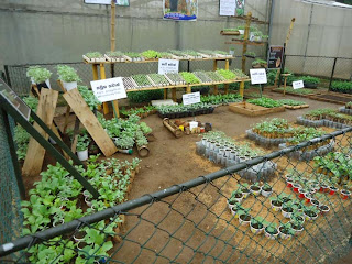 Agriculture Technology Parks - Gannoruwa