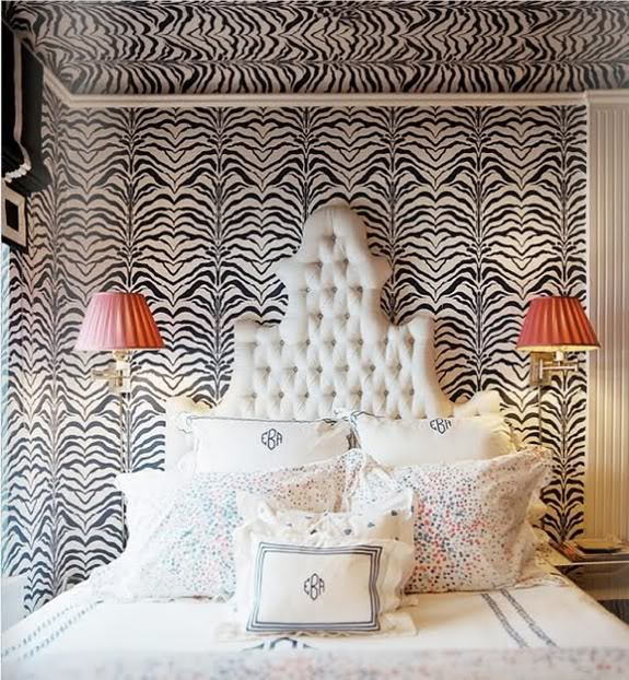 The Glam Pad The History Of D Porthault Iconic Home Couture