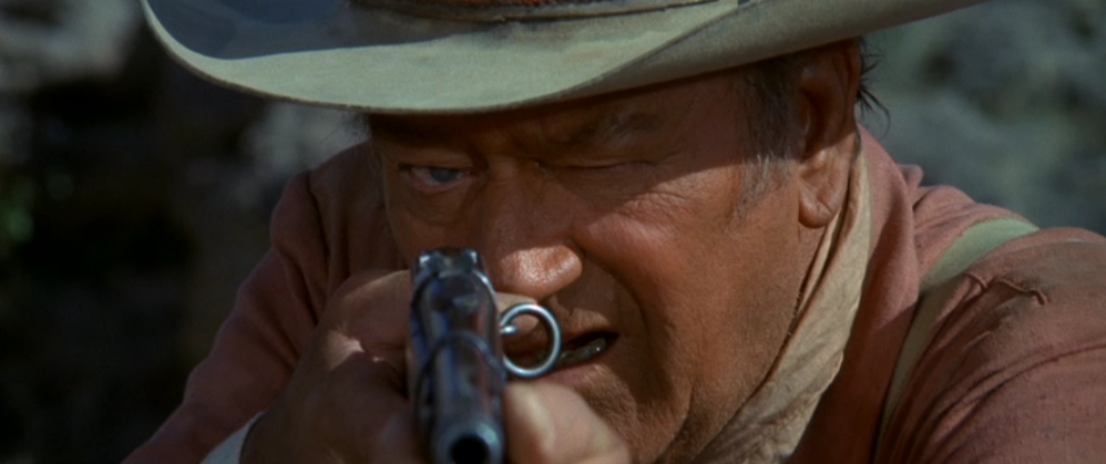 The John Wayne Film Companion: Big Jake (1971)