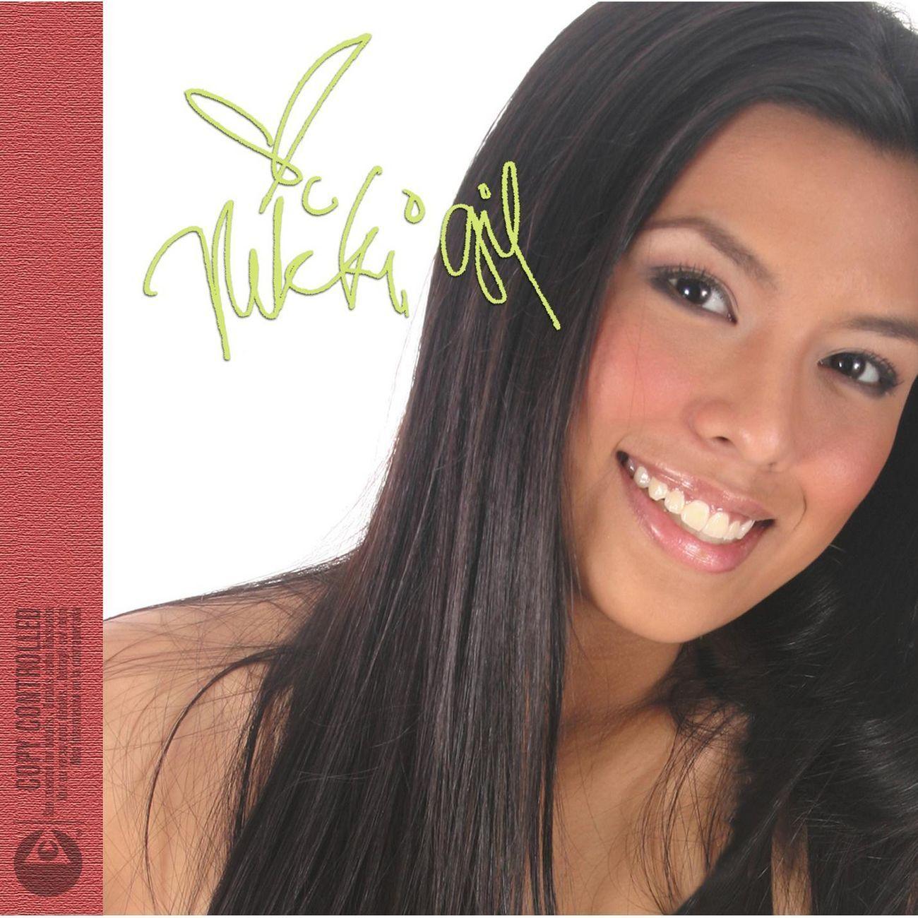 Nikki Gil (b. 1987) nude photos 2019