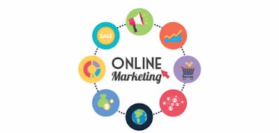 Xác định mục tiêu cho kế hoạch marketing online