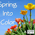 Spring Into Color, a Sewing By Ti Blog Tour