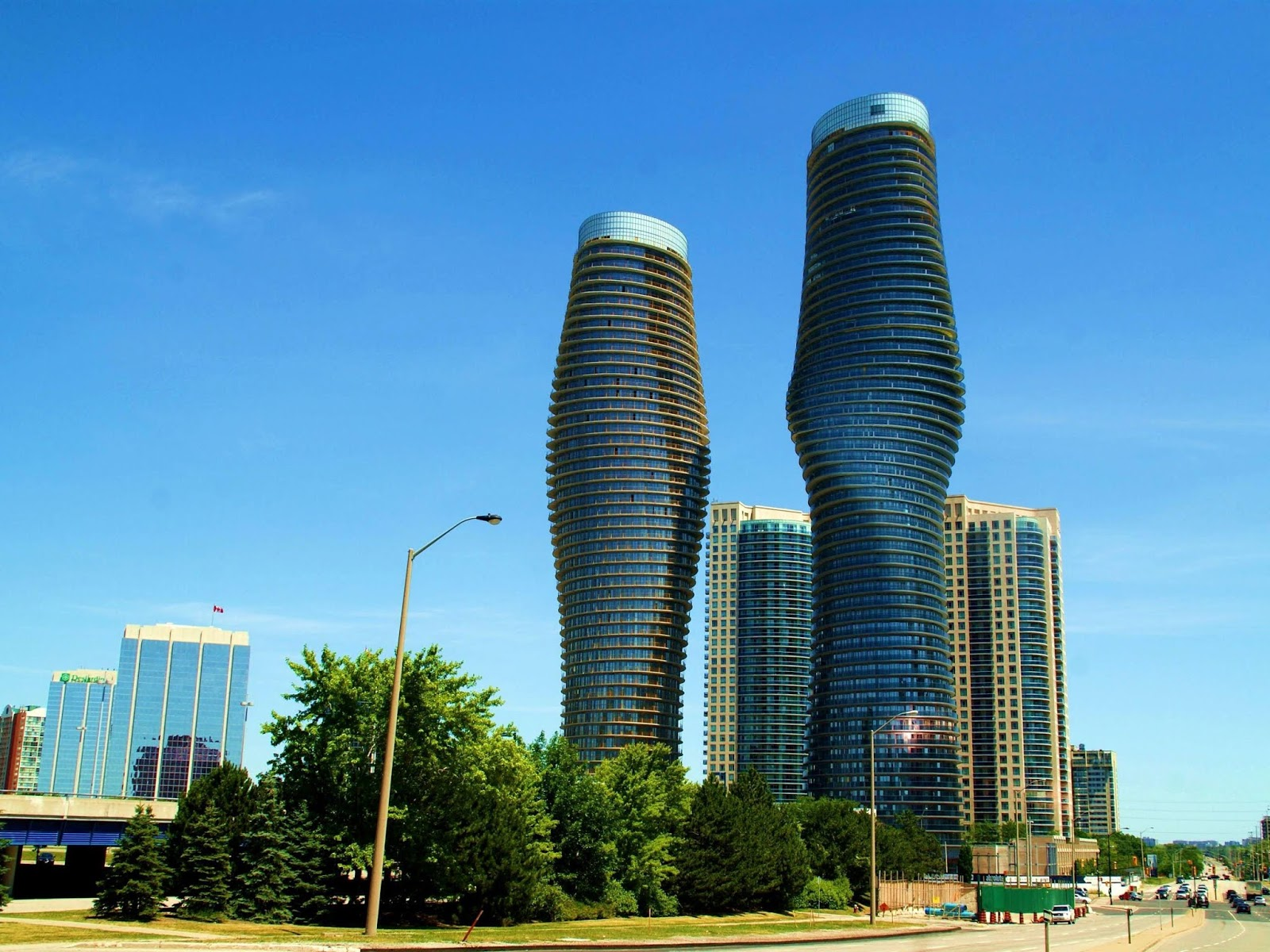 Mississauga, Ontario | Canadá