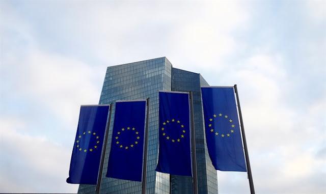 BAnderas de la Unión Europea (Reuters)