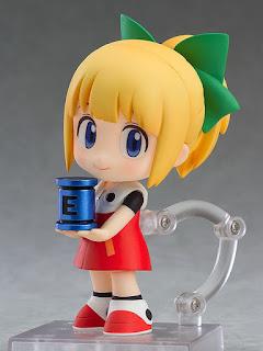 "Abierto pre-order del Nendoroid Roll: Mega Man 11 Ver de ""Mega Man 11"" - Good Smile Company"