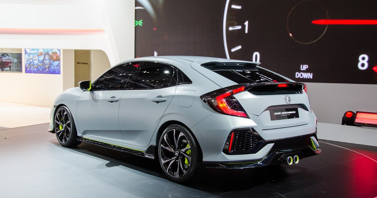 Honda Civic hatchback specifications and prices at CarBuyer Helping you decide which car to buy