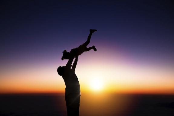 Batas Hubungan Orang Tua Dan Anaknya Menurut Syariah Islam