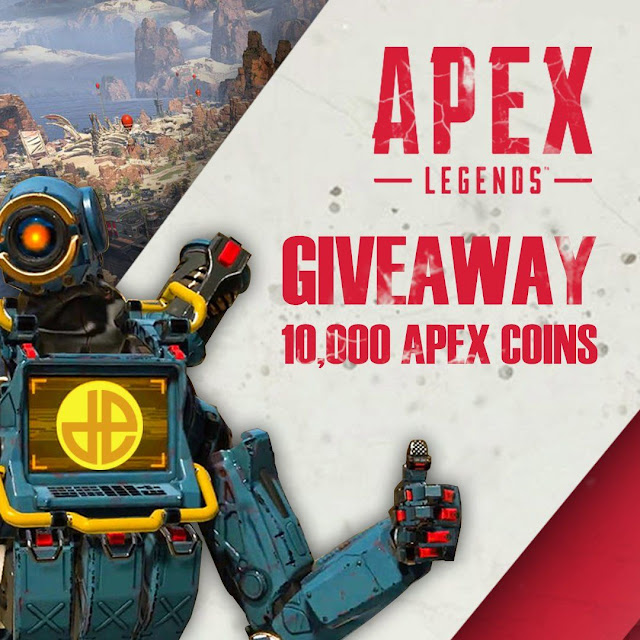 how to get apex coins
