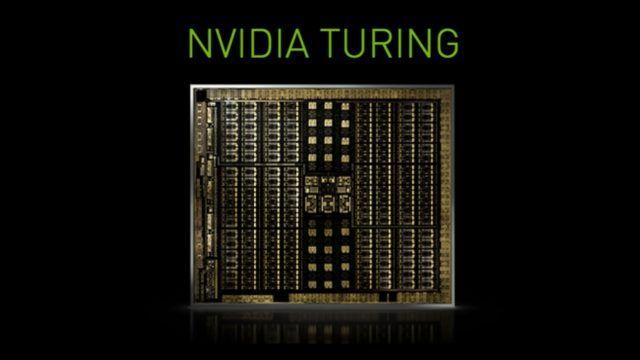 Nvidia revela GPUs Quadro RTX