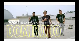 Lirik Domikado Dycal ft Mario & Pretty Rico Dunialiriklagu.info