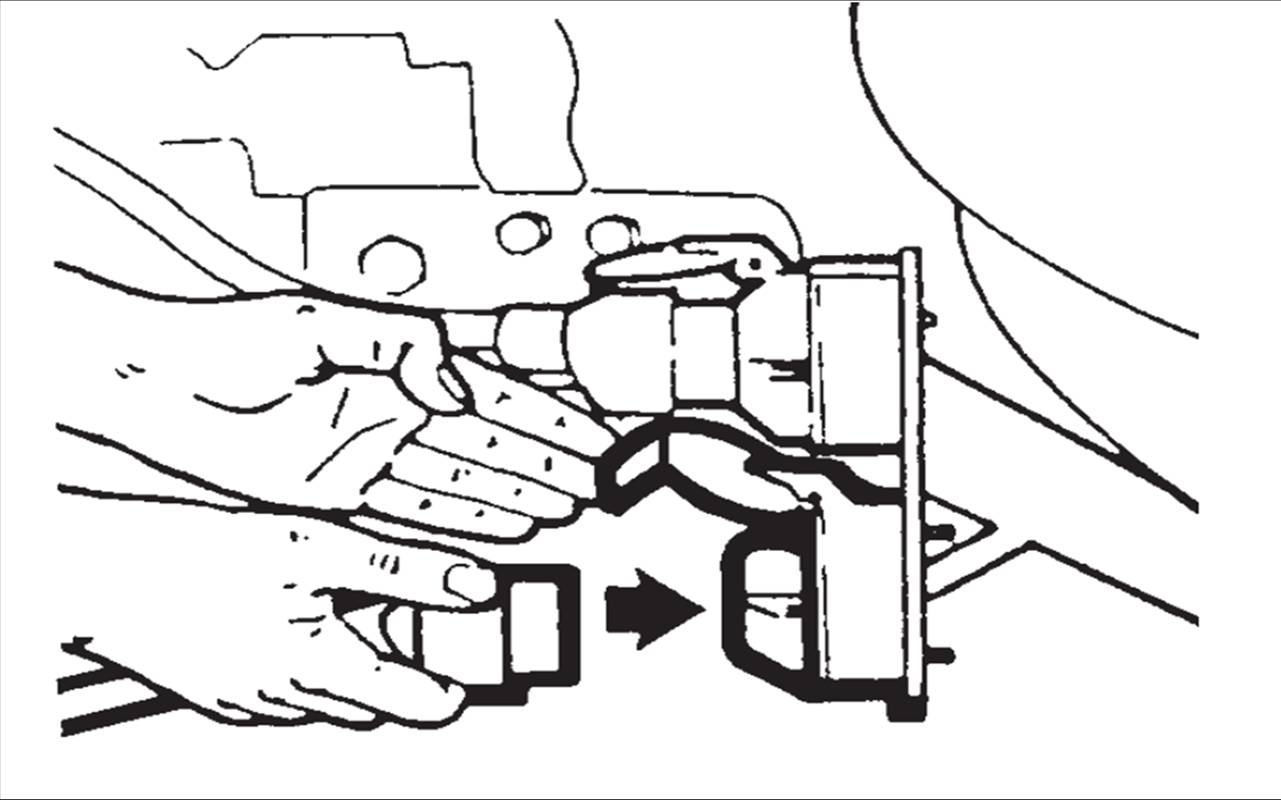 Cool Caravanning Towing Code