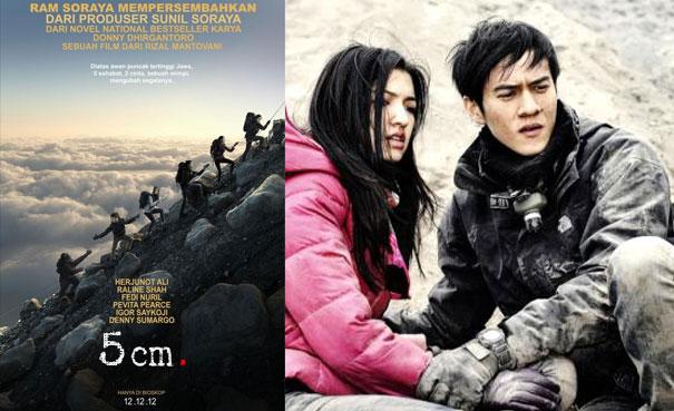 Hantu Baca Film Indonesia Terbaik Sepanjang Sejarah 5 CM