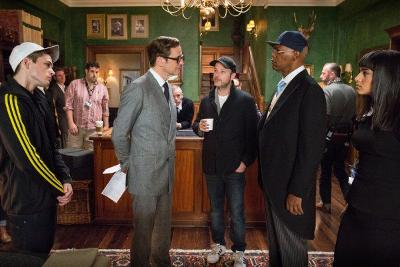 VAUGHN DISCLOSES OFFICIAL TITLE OF 'KINGSMAN 2'  - KINGS MAN 2 UNVEILED SCENES AND STORIES  - HOLLYWOOD NEWS