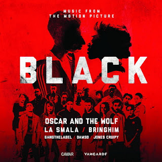 VA - Black (Music From The Motion Picture) (2016)