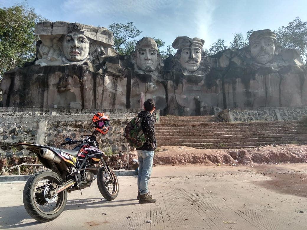 Wisata Sejarah Yang Ada di Tulang Bawang Barat dan Satu
