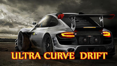 Ultra curve drift v1.1