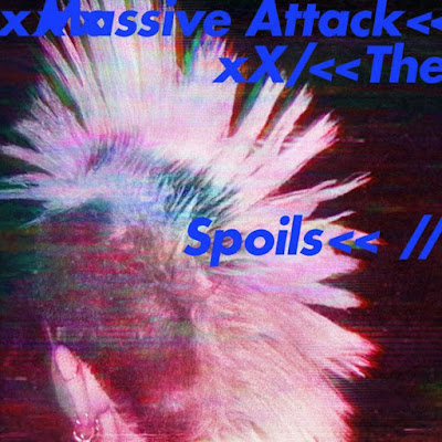 "MASSIVE ATTACK ""The Spoils"" ft. Hope Sandoval"