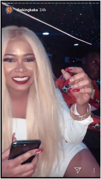 5 - VERA SIDIKA looks like an alien or a ghost without filters, PHOTOs shock social media, check this out