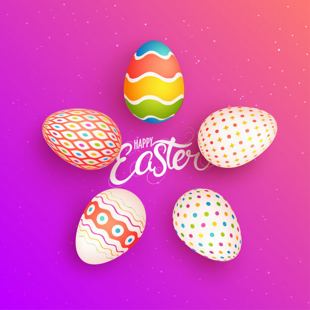 Easter Pictures and Easter Egg Pics Download