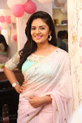 Srimukhi at Manvis launch event-thumbnail-23