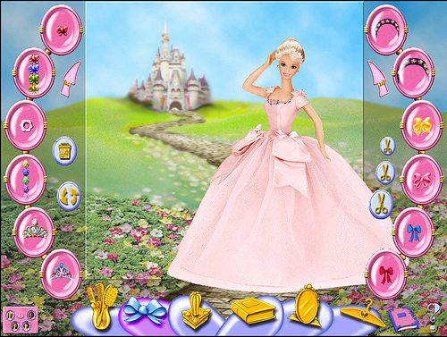 Barbie Beauty Styler Pc Game Free Download Noor Mahsood