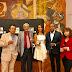 Artista plástica dominicana Khilsys García expone en Ecuador