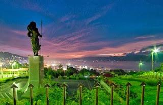 Destination, Indonesia
