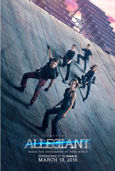 Download Divergent Series Allegiant (2016) HDTS Subtitle Indonesia