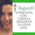 Entrevista com a mestre em  Educação - Daniela Zanoni de Oliveira Lima