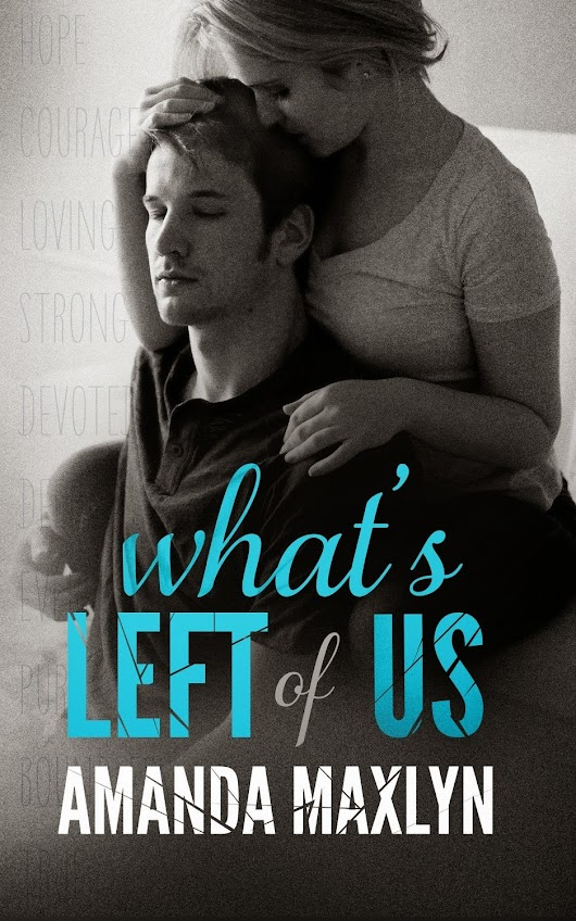 What's Left of Us- Review & Giveaway